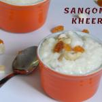 Sangom Kheer